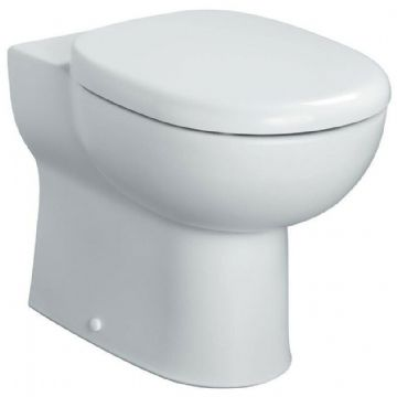 Armitage Shanks Profile 21 back-to-wall WC pan ONLY. Toilet S309501